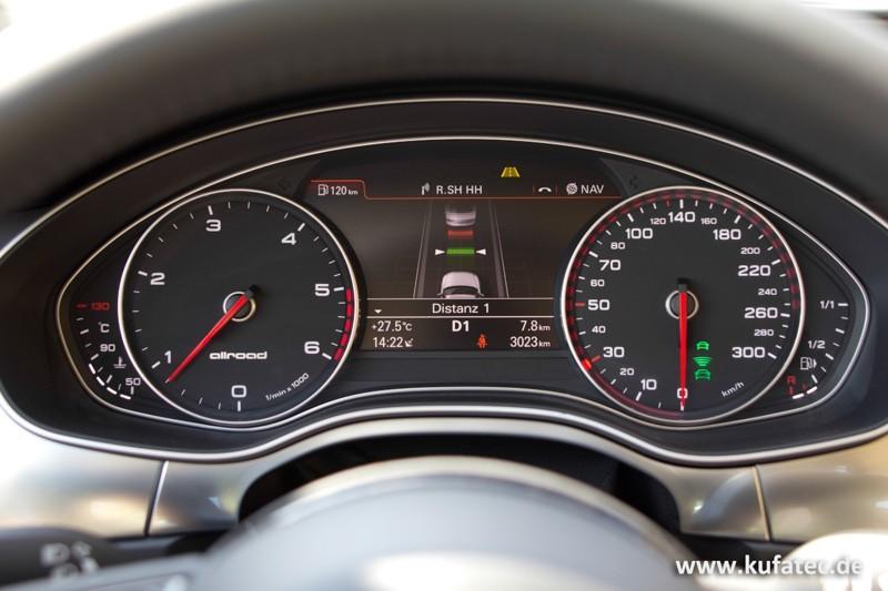 Adaptive Cruise Control ACC For Audi A H - Audi 8