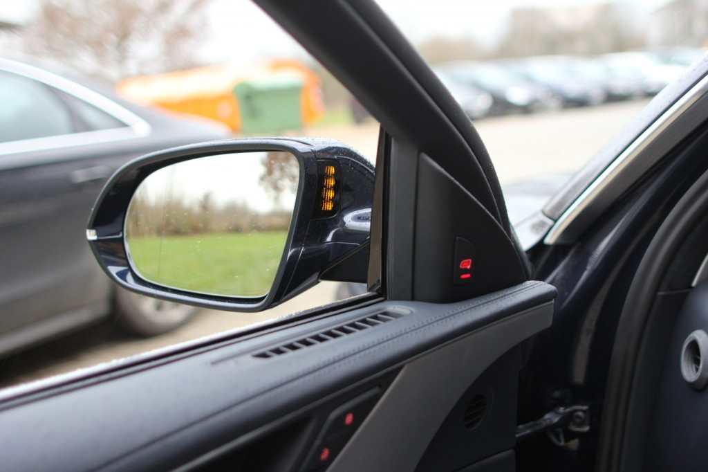 Rear View Mirror Systems Pyle Plcm7400bt On The Road