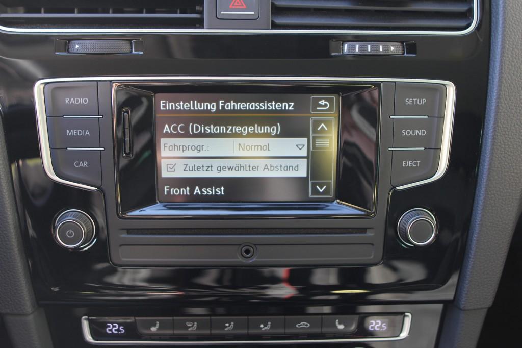 Chrysler adaptive cruise control acc #4