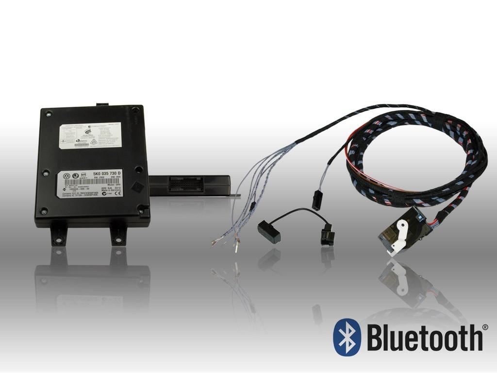 original bluetooth plus steuerteil kabelsatz mikrofon. Black Bedroom Furniture Sets. Home Design Ideas