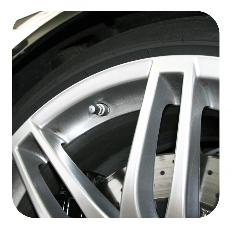 Tpms Tire Pressure Monitoring Retrofit For Audi A4 B6 8e