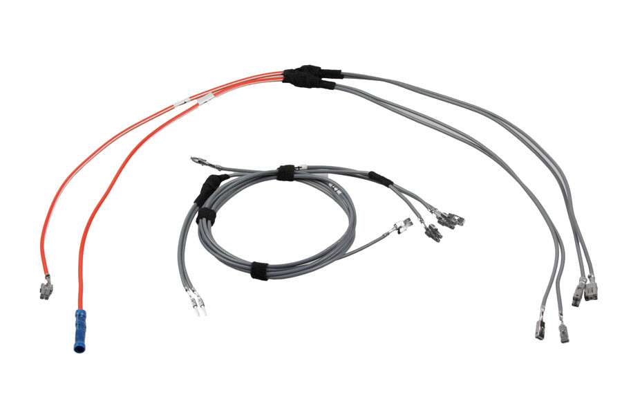adapter xenon headlights for vw polo 6r