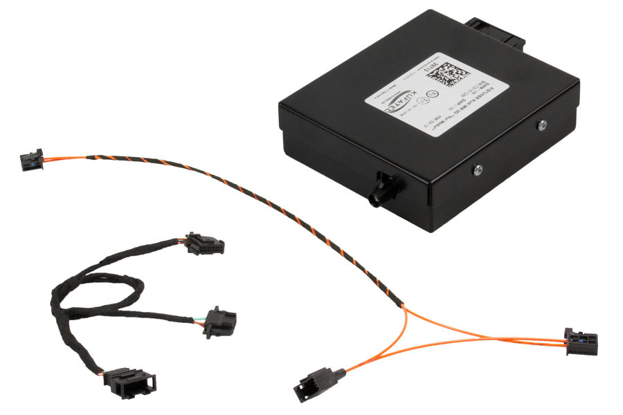 fistune dab integration for audi mmi 2g. Black Bedroom Furniture Sets. Home Design Ideas