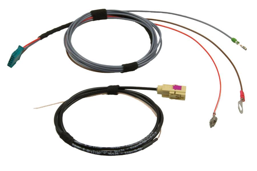 kabelsatz bedienteil standheizung f r vw t5 gp. Black Bedroom Furniture Sets. Home Design Ideas