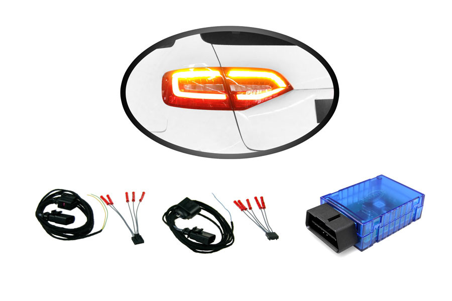 wiring coding dongle led rear lights for audi a4 avant facelift rh kufatec de audi tt tail light wiring diagram audi q7 tail light wiring diagram