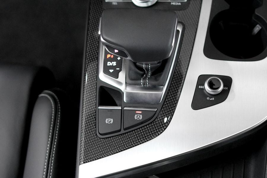 auto hold berganfahrassistent f r audi a4 8w a5 f5 q7 4m. Black Bedroom Furniture Sets. Home Design Ideas