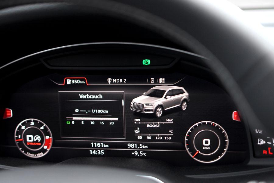 Audi A4 B9 >> Auto Hold / Berganfahrassistent für Audi A4 8W, A5 F5, Q7 4M