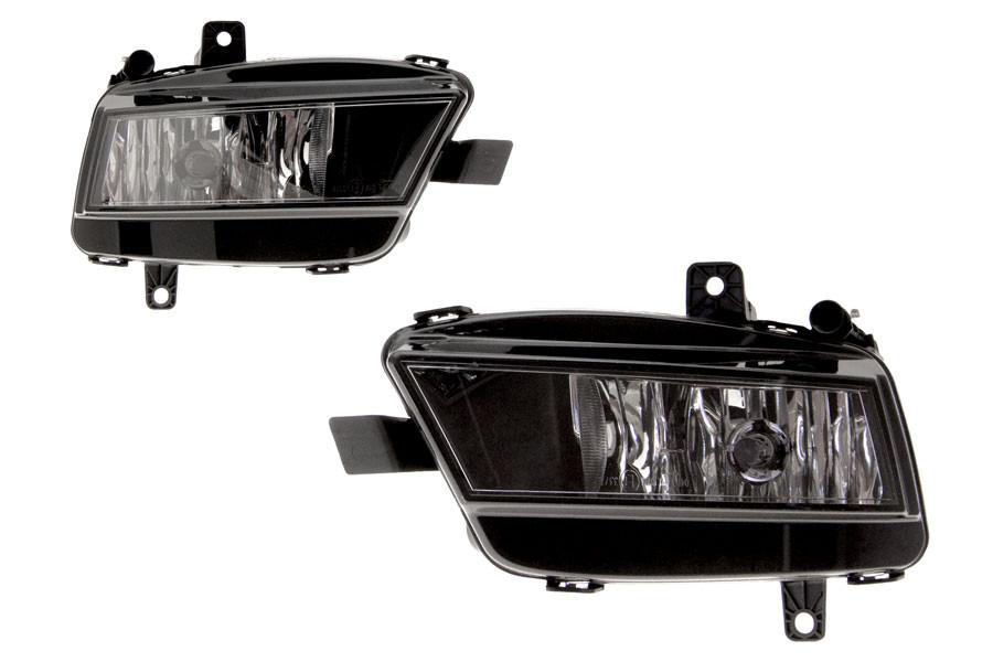 Nachrüstung Komplettset Nebelscheinwerfer für VW Golf 7