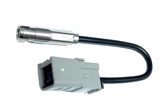 mercedes gps antennenadapter aps30 auf comand 2 0. Black Bedroom Furniture Sets. Home Design Ideas