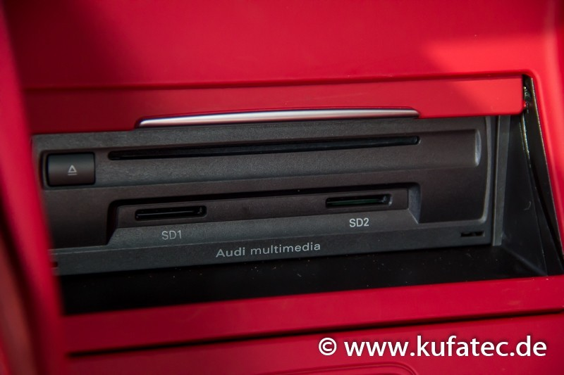 rear seat entertainment system for audi a8 4h. Black Bedroom Furniture Sets. Home Design Ideas