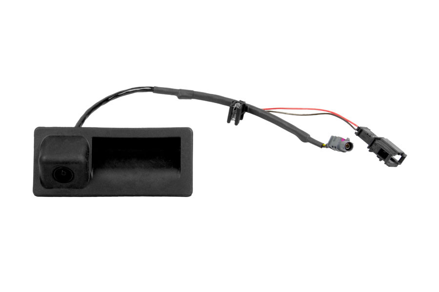 Complete Kit Rear View Camera For Audi Q3 8u
