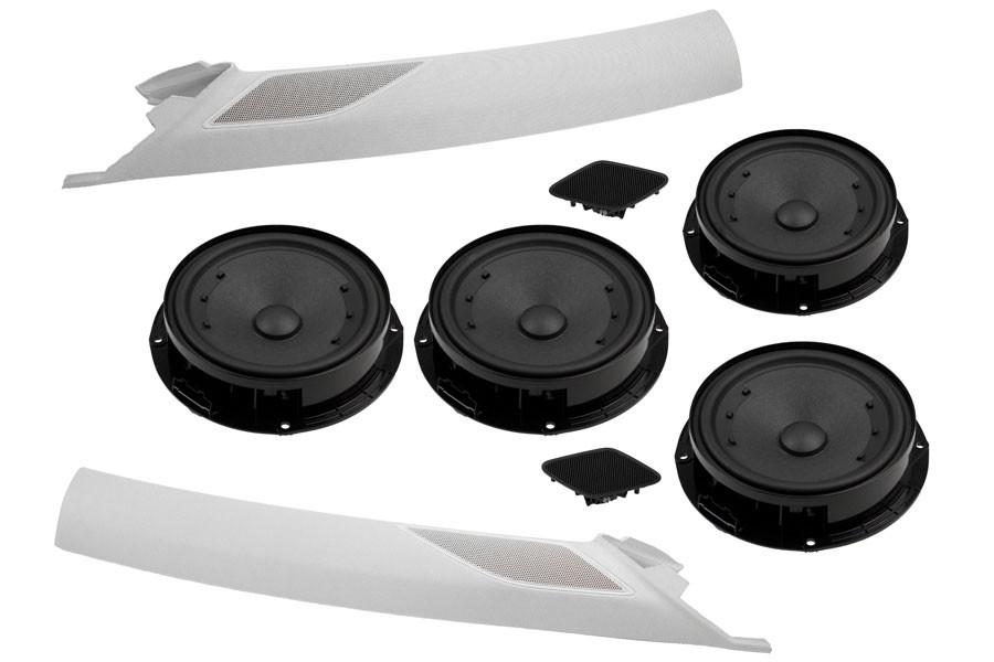nachr stung lautsprecher soundsystem golf 7. Black Bedroom Furniture Sets. Home Design Ideas