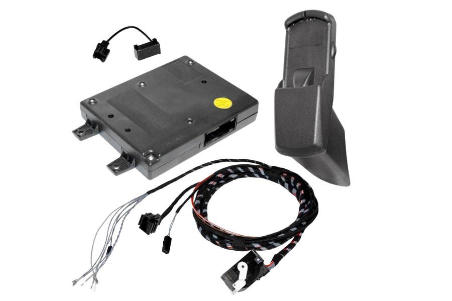 Uhv Universelle Handyvorbereitung F 252 R Vw Golf 6 Plus