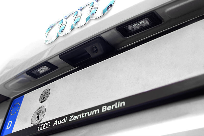 Aps Advance R 252 Ckfahrkamera F 252 R Audi A4 8w Nachr 252 Sten