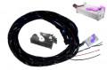 AUDI RNS-E TV-Tuner-Kabel mit Can