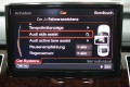 Spurwechselassistent (Audi side assist) Audi A8 4H