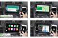 Navigationssystem Alpine Style Infotainment für VW Golf 6