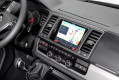 Navigation System Premium Infotainment for VW T5 and T6