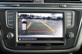 Rear view camera retrofit for VW Tiguan AD1