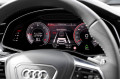 Crossing assist for Audi A7 4K
