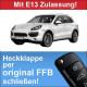 Tailgate Module for Porsche Cayenne 92A, Macan 95B
