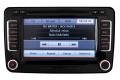 FISTUNE DAB / DAB+ integration for Audi, VW, Skoda, Seat Can Bus - Plug & Play