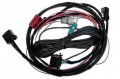 TV Tuner - Harness with Fiber Optic for Audi A8 4H