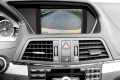 Complete kit rear view camera for Mercedes GLK X204 NTG 4