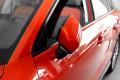 Complete set folding exterior mirrors for Audi Q2 GA