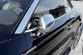 Complete set folding exterior mirrors for Audi A5 F5