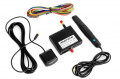 GPS Tracking System with external GSM antenna