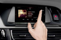 Navigationssystem Premium-Infotainment für Audi A4, A5