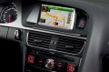 Navigation System Premium Infotainment for Audi A4, A5