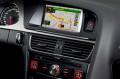 Navigation System Premium Infotainment for Audi A4, A5