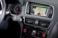 Navigationssystem Premium-Infotainment für Audi Q5