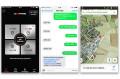 Kostenlose Smartphone App für GPS-Ortungssystem